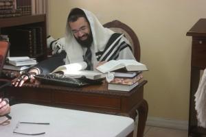Rabbi Shlomo Yisraeli